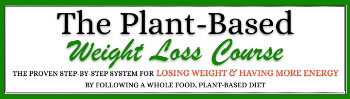 PlantBasedWeightLoss